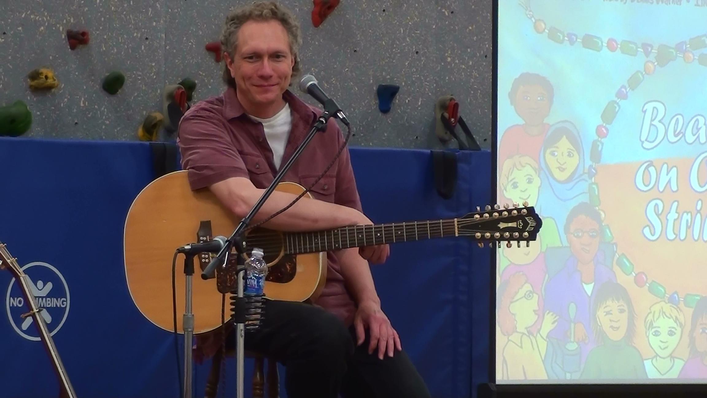 Dennis in Concert