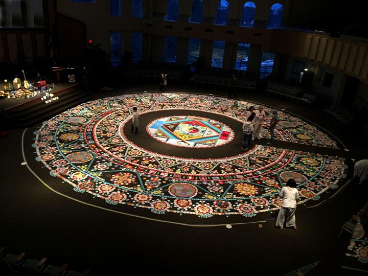 Mandala Project2